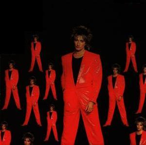 Rod Stewart - Body Wishes (1983)