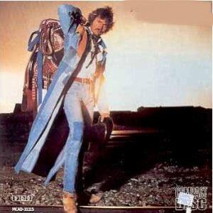 John Schneider - Tryin To Outrun The Wind (1985)