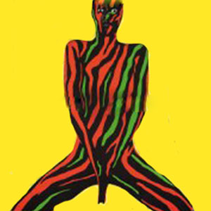 A Tribe Called Quest - Midnight Marauders (1993)