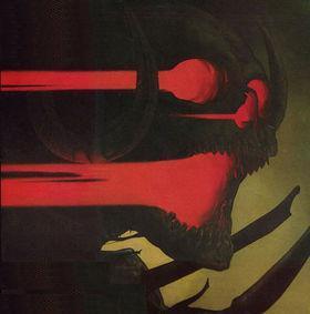 Mercyful Fate - Melissa (1983)