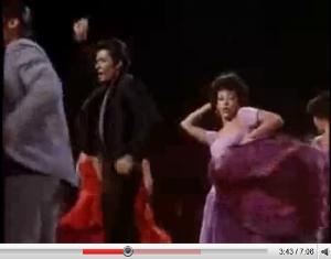 West Side Story - America (1961)