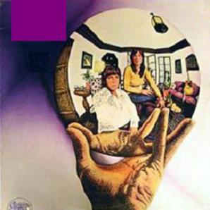 Cymbal and Clinger - Cymbal and Clinger (1972)