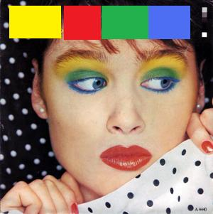 Wham! - Wake Me Up Before You Go-Go (1984)