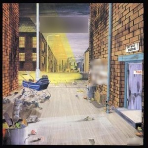 G.B.H. - City Baby Attacked by Rats (1982)