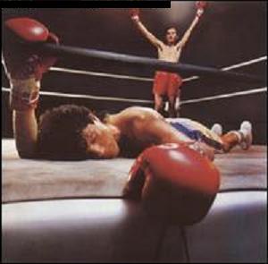 Sparks - Whomp That Sucker (1981)