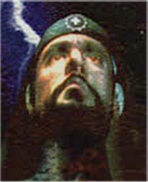 Laibach - Jesus Christ Superstars (MCMXCVI) (1996)