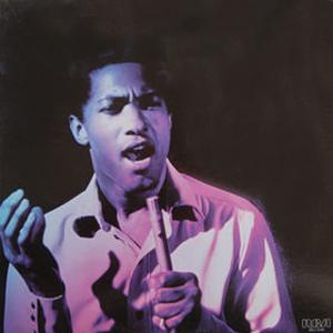 Sam Cooke - Live at the Harlem Square Club, 1963 (1985)