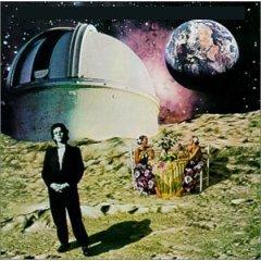 John Hiatt - Hangin' Around the Observatory (1974)