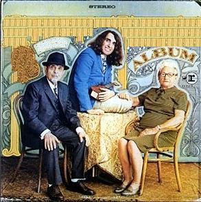 Tiny Tim - Tiny Tim's Second Album (1968)