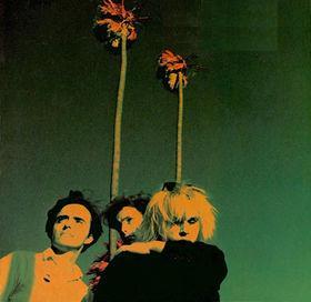 The Gun Club - Miami (1982)