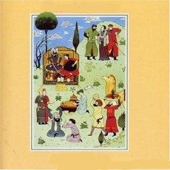 Renaissance - Scheherazade and Other Stories (1975)
