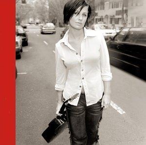 Kasey Chambers - Barricades & Brickwalls (2001)