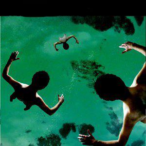 Powderfinger - Odyssey Number Five (2001)