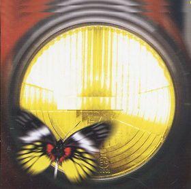 Van Dik Hout - Kopstoot van een Vlinder (1997)
