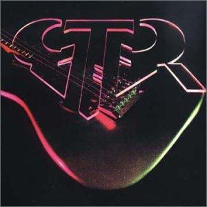 GTR - GTR (1986)