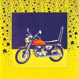 Dillinger - CB200 (1977)