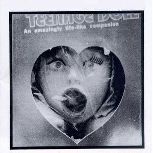 Crass - Penis Envy (1980)