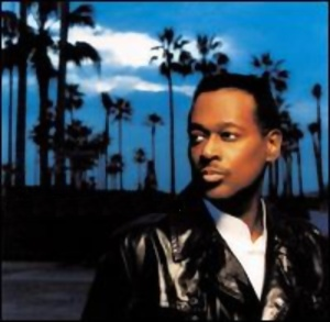 Luther Vandross - Luther Vandross (2001)