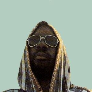 Isaac Hayes - Black Moses (1971)