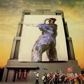Spandau Ballet - Parade (1984)