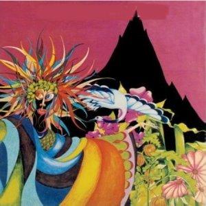 Mountain - Twin Peaks (1974)