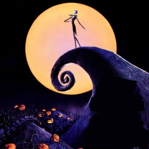 Danny Elfman - The Nightmare before Christmas (original motion picture soundtrack) (1993)
