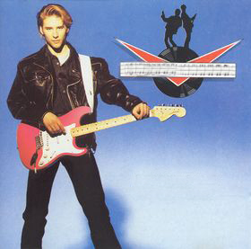 Chesney Hawkes - Buddy's Song (1990)