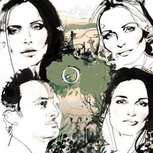 The Corrs - Home (2005)