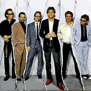 Huey Lewis and the News - Hip to Be Square (1986)