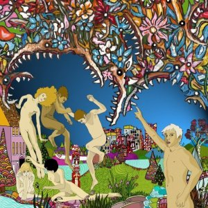 Of Montreal - Skeletal Lamping (2008)