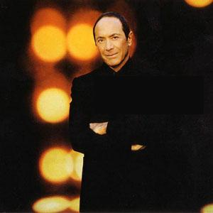 Paul Anka - Rock Swings (2005)