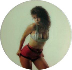 Lee Aaron - The Lee Aaron Project (1982)