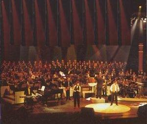 BZN - A Symphonic Night (1996)