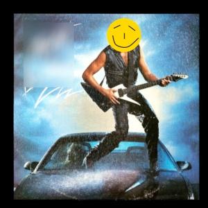 David Hasselhoff - Night Rocker (1985)