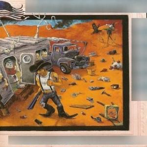 Nine Pound Hammer - Hayseed Timebomb (1994)