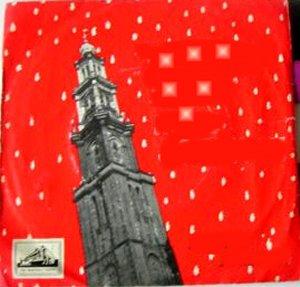 Johnny Jordaan - Kerstmis in de Jordaan (1967)