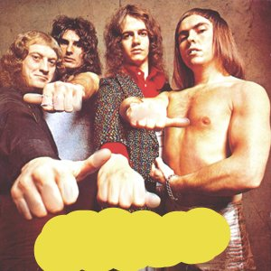 Slade - Slayed? (1972)
