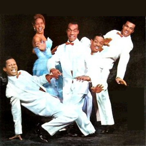 The Platters - The Platters (1956)