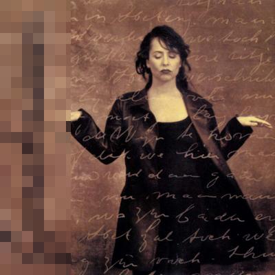 Angela Groothuizen – Groothuizen (1996)