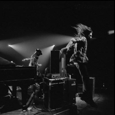 Neil Young + Stray Gators - Tuscaloosa (2019)