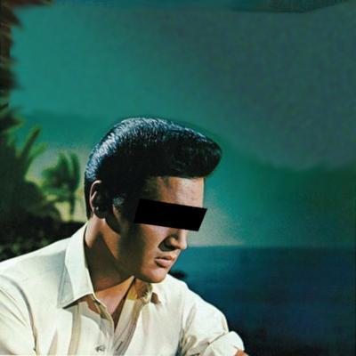 Elvis Presley - Paradise, Hawaiian Style (1966)