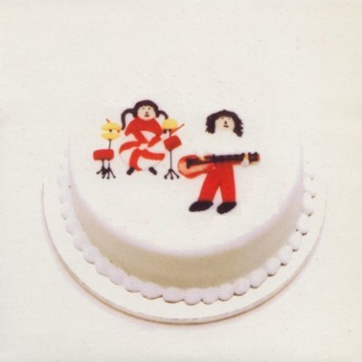 The White Stripes - A Tribute to The White Stripes (The Diff'rent Stripes) (2002)