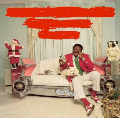 Fats Domino - Christmas Gumbo (Christmas Is a Special Day) (1993)