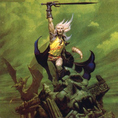 Cirith Ungol - Frost and Fire (1981)