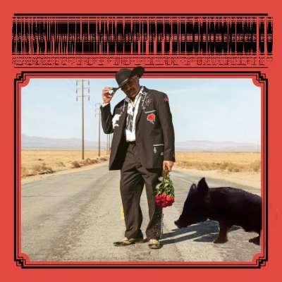 Swamp Dogg - Sorry You Couldn't Make It (2020)