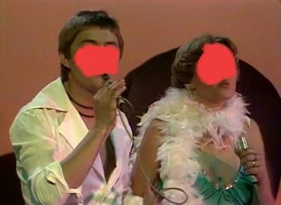 BZN: Jan Keizer en Anny Schilder  (1976)