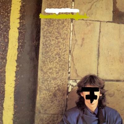 George Harrison - Somewhere in England (1981)