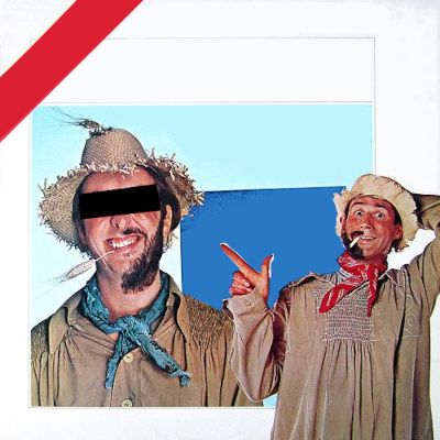 Eric Idle & Neil Innes - The Rutland Weekend Television Songbook (1976)