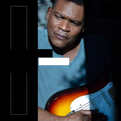 Robert Cray Band - That's What I Heard (2020)