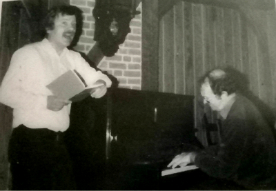 Willem Wilmink & Harry Bannink (1991)